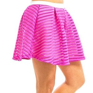 Dresses & Skirts - Cute Little Fuchsia Skirt